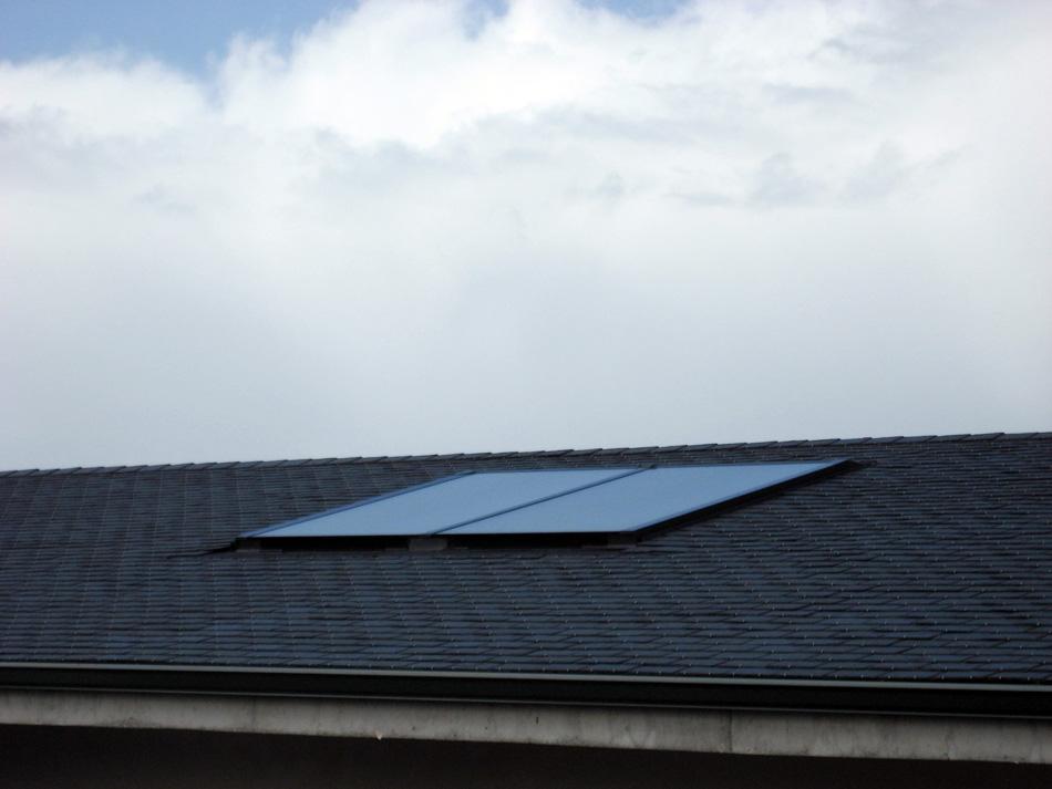 Energia Solar Vivienda