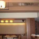 Climatización  Restaurante